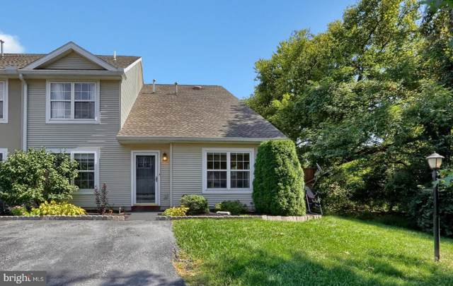 42 Courtyard Drive, CARLISLE, PA 17013 (#PACB117098) :: The Joy Daniels Real Estate Group