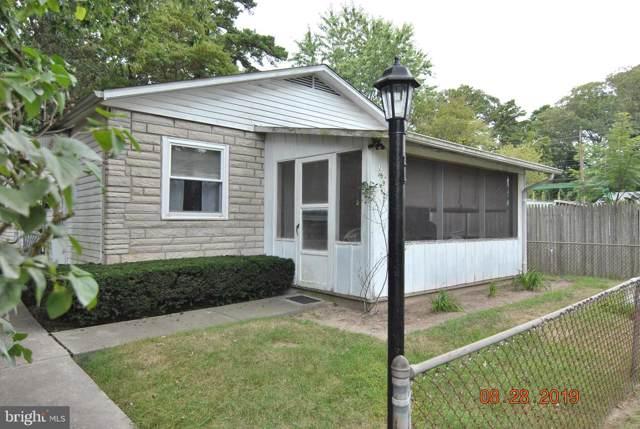 209 Dandelion Road, MILLVILLE, NJ 08332 (MLS #NJCB122688) :: Jersey Coastal Realty Group