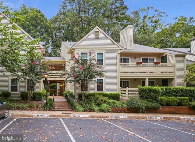2217-H Lovedale Lane 209A, RESTON, VA 20191 (#VAFX1086414) :: The Licata Group/Keller Williams Realty