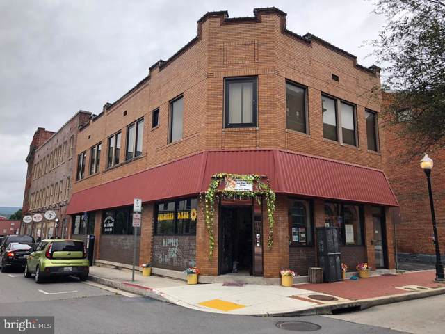 19 S Liberty Street, CUMBERLAND, MD 21502 (#MDAL132592) :: Keller Williams Pat Hiban Real Estate Group