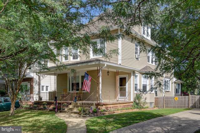 14 Crestmont Terrace, COLLINGSWOOD, NJ 08108 (#NJCD375136) :: REMAX Horizons
