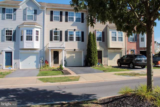 930 Monet Drive, HAGERSTOWN, MD 21740 (#MDWA167458) :: Eng Garcia Grant & Co.
