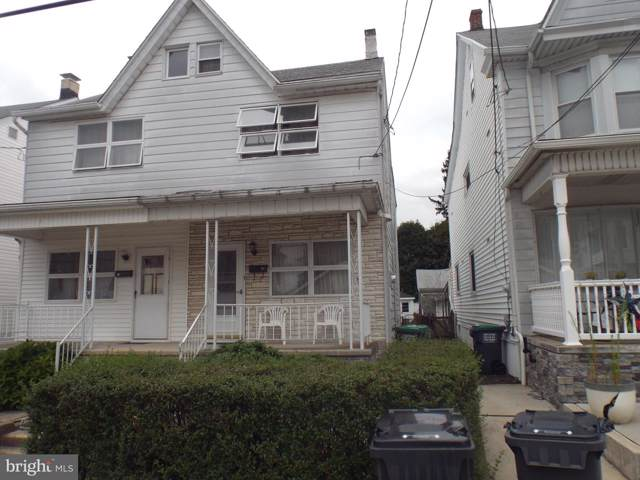 56 Second Street N, FRACKVILLE, PA 17931 (#PASK127538) :: Ramus Realty Group
