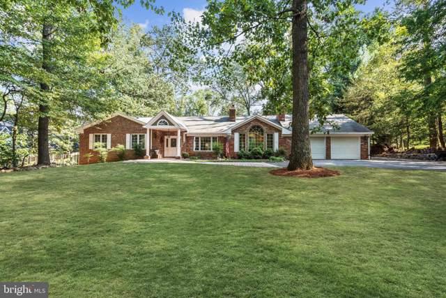 8643 Overlook Road, MCLEAN, VA 22102 (#VAFX1086422) :: Tom & Cindy and Associates