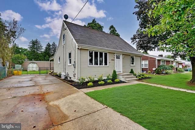 1865 Arena Drive, TRENTON, NJ 08610 (#NJME284850) :: Linda Dale Real Estate Experts