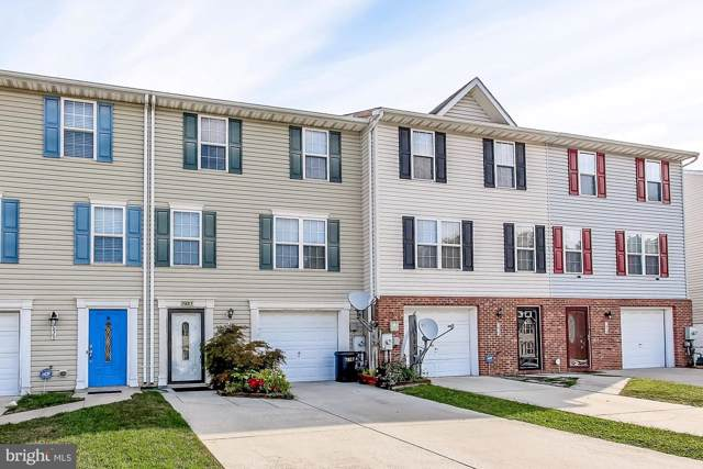 7827 Rolling View Avenue, BALTIMORE, MD 21236 (#MDBC470380) :: CR of Maryland