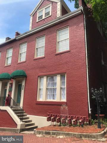207 Washington Street, CUMBERLAND, MD 21502 (#MDAL132596) :: Gail Nyman Group
