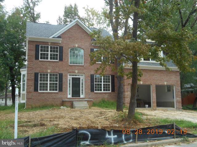 240 Inverness Lane, FORT WASHINGTON, MD 20744 (#MDPG541640) :: Homes to Heart Group
