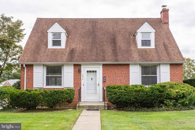 2872 West Chester Pike, BROOMALL, PA 19008 (#PADE499318) :: The John Kriza Team