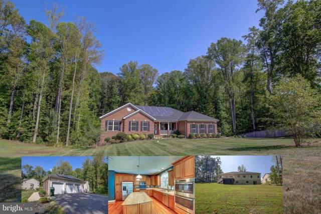 967 Folkstone Drive, HUNTINGTOWN, MD 20639 (#MDCA171950) :: Keller Williams Pat Hiban Real Estate Group