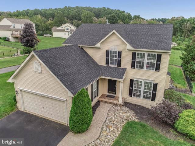 39 Caversham Drive, WEST GROVE, PA 19390 (#PACT487790) :: Keller Williams Realty - Matt Fetick Team