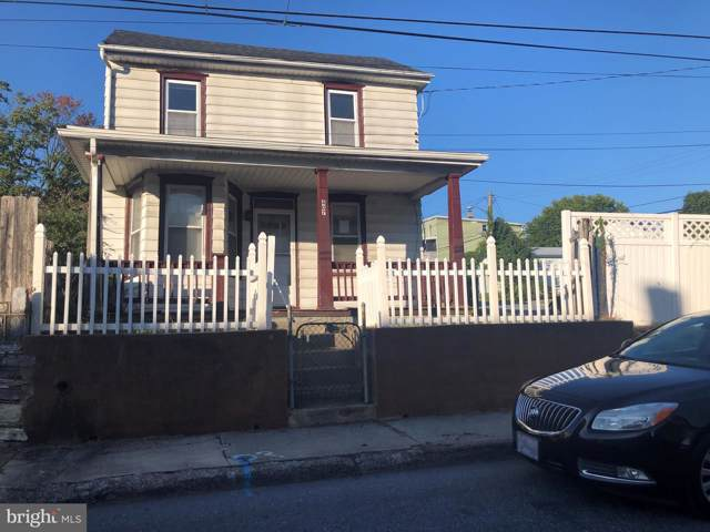 407 Reading Street, STEELTON, PA 17113 (#PADA114110) :: Keller Williams of Central PA East