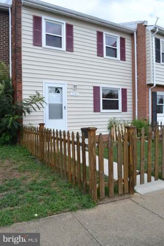 2446 Kilpatrick Place, DUMFRIES, VA 22026 (#VAPW477664) :: RE/MAX Cornerstone Realty