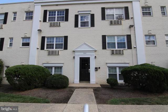 2301 Farrington Avenue #104, ALEXANDRIA, VA 22303 (#VAFX1086462) :: RE/MAX Cornerstone Realty