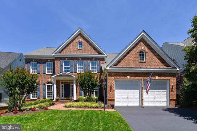 4785 Grand Masters Way, WOODBRIDGE, VA 22192 (#VAPW477666) :: SURE Sales Group