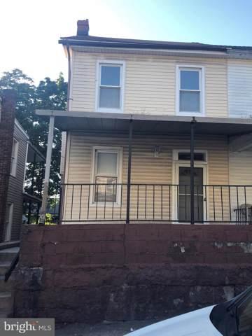 349 Lincoln Street, STEELTON, PA 17113 (#PADA114114) :: Keller Williams of Central PA East