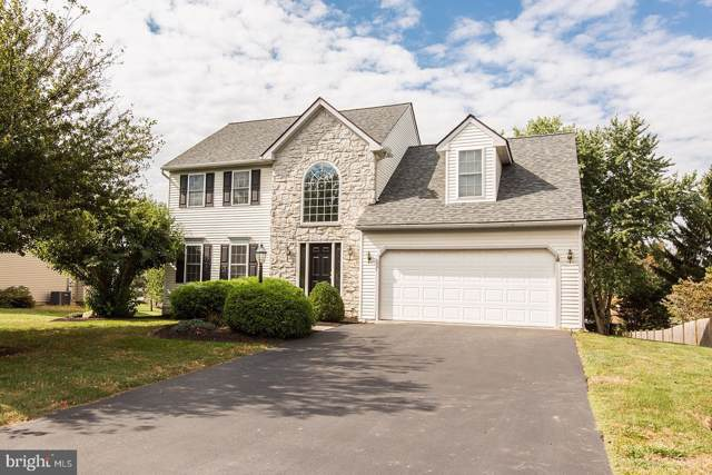 242 Browning Road, LANCASTER, PA 17602 (#PALA139200) :: The Heather Neidlinger Team With Berkshire Hathaway HomeServices Homesale Realty
