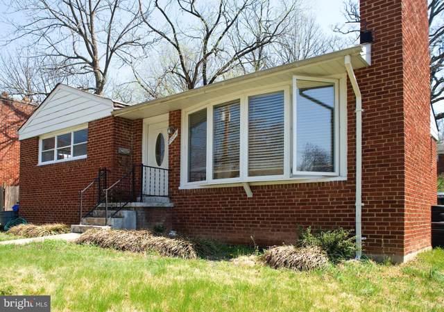 10319 Insley Street, SILVER SPRING, MD 20902 (#MDMC676386) :: Keller Williams Pat Hiban Real Estate Group