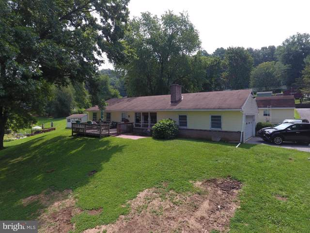 5229 Old Strasburg Road, KINZERS, PA 17535 (#PALA139204) :: The Joy Daniels Real Estate Group
