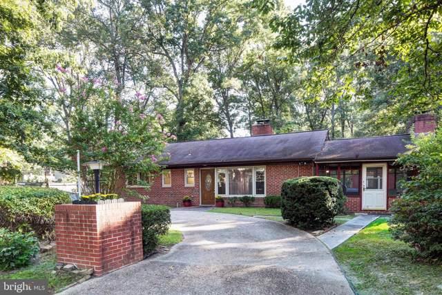 1057 Plum Creek Drive, CROWNSVILLE, MD 21032 (#MDAA411624) :: John Smith Real Estate Group
