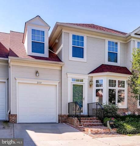 2133 Turnberry Way #13, WOODSTOCK, MD 21163 (#MDHW269530) :: Keller Williams Pat Hiban Real Estate Group
