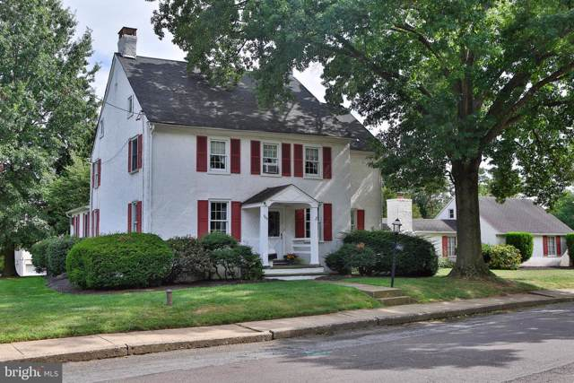 705 Pennbrook Avenue, LANSDALE, PA 19446 (#PAMC623174) :: Linda Dale Real Estate Experts
