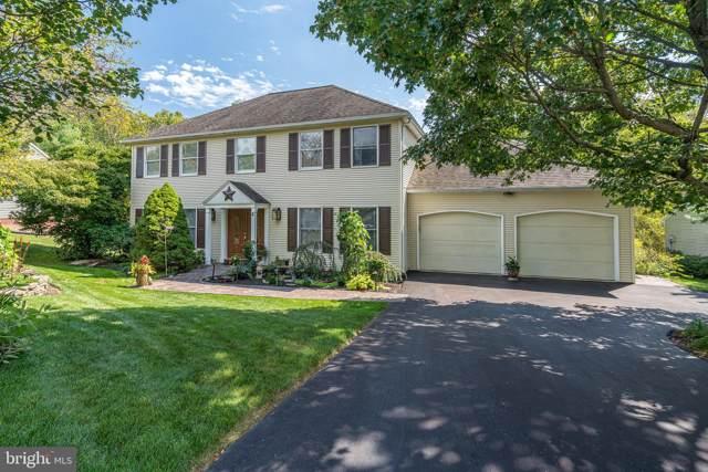 4 Brookwood Drive, LITITZ, PA 17543 (#PALA139208) :: Flinchbaugh & Associates