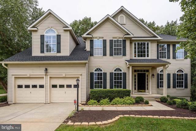 6569 Autumn Wind Circle, CLARKSVILLE, MD 21029 (#MDHW269538) :: The Licata Group/Keller Williams Realty