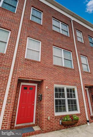 1337 Cooksie Street, BALTIMORE, MD 21230 (#MDBA482110) :: Blue Key Real Estate Sales Team