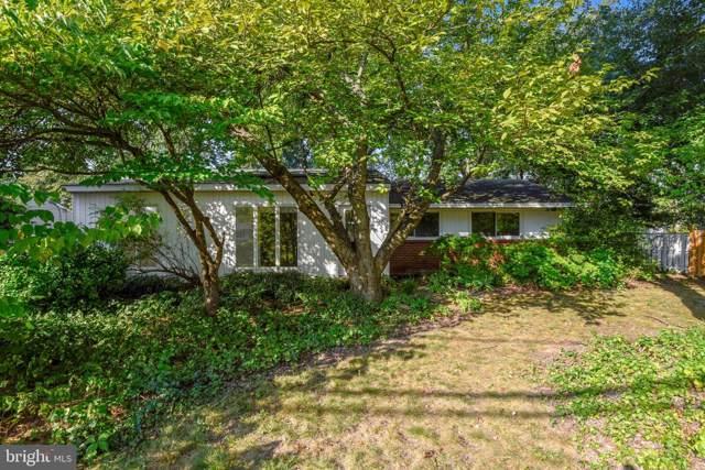 8006 Russell Road, ALEXANDRIA, VA 22309 (#VAFX1086530) :: The Licata Group/Keller Williams Realty