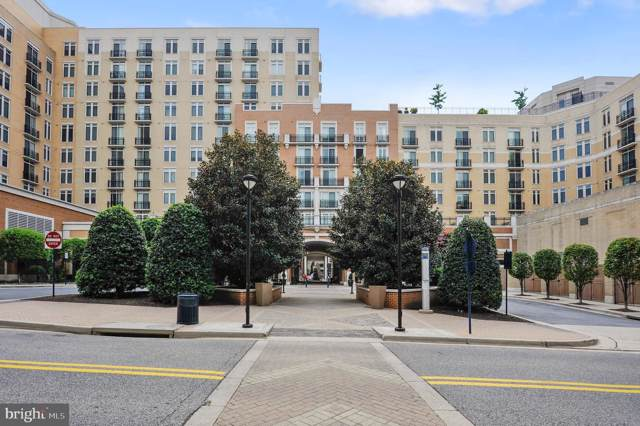 155 Potomac Passage #530, NATIONAL HARBOR, MD 20745 (#MDPG541702) :: The Gus Anthony Team