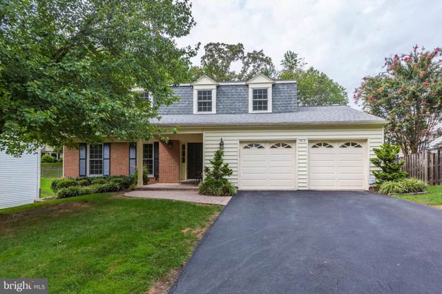 7913 Declaration Lane, POTOMAC, MD 20854 (#MDMC676426) :: The Licata Group/Keller Williams Realty
