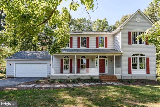 8007 Old Montgomery Road, ELLICOTT CITY, MD 21043 (#MDHW269550) :: AJ Team Realty