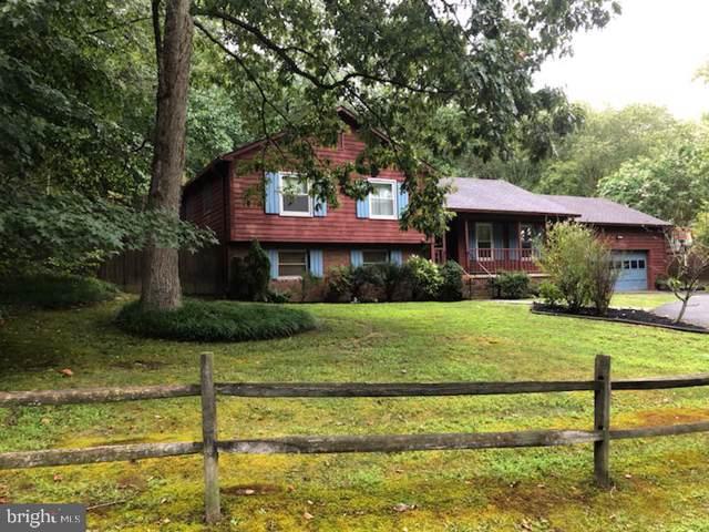 38 Greenridge Drive, STAFFORD, VA 22554 (#VAST214604) :: The Maryland Group of Long & Foster Real Estate