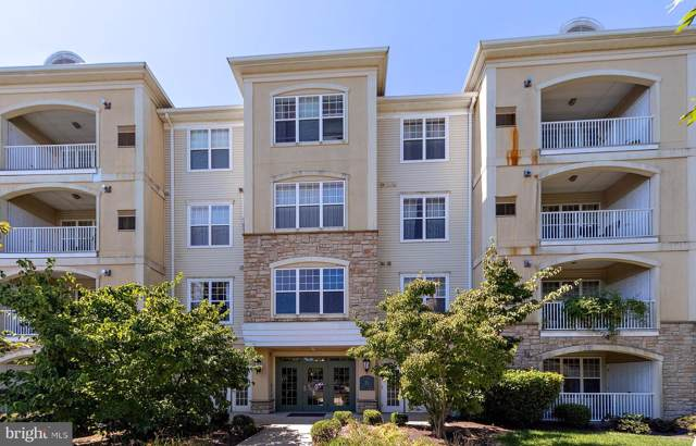 624 Masterson Court, EWING, NJ 08618 (#NJME284868) :: Tessier Real Estate