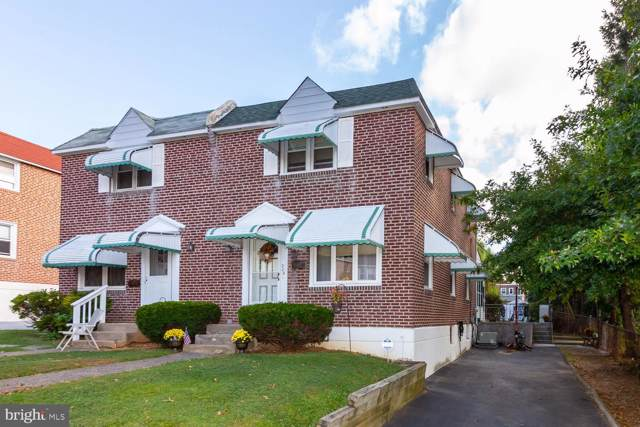 309 Sloan Street, CRUM LYNNE, PA 19022 (#PADE499350) :: The Force Group, Keller Williams Realty East Monmouth