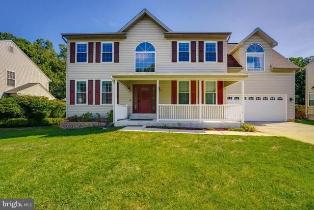10657 Ashford Circle, WALDORF, MD 20603 (#MDCH206200) :: Keller Williams Pat Hiban Real Estate Group