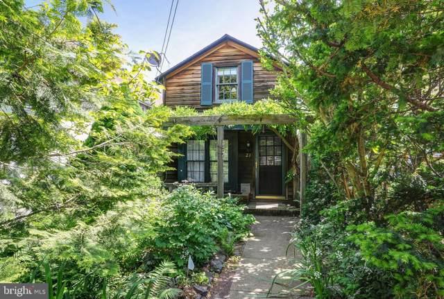 21 Greenview Avenue, PRINCETON, NJ 08542 (#NJME284870) :: Tessier Real Estate