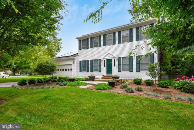17062 Briardale Road, ROCKVILLE, MD 20855 (#MDMC676446) :: Keller Williams Pat Hiban Real Estate Group
