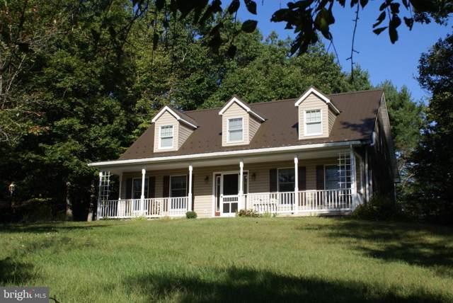 1476 Lear Road, HARRISONVILLE, PA 17228 (#PAFU104242) :: Eng Garcia Grant & Co.