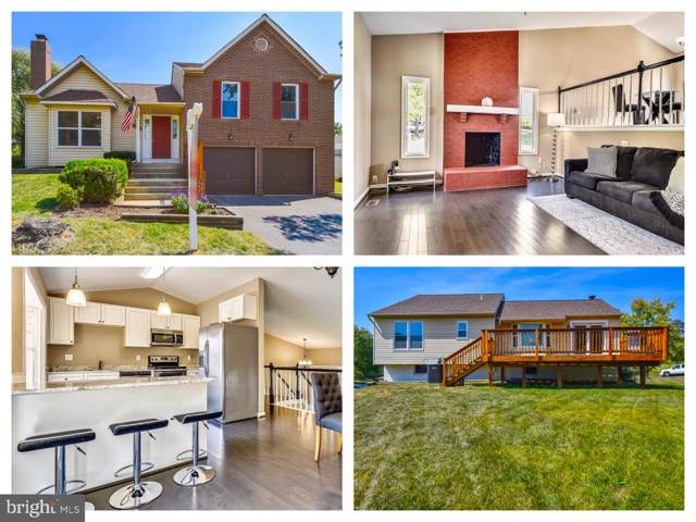 6669 Hunter Road, ELKRIDGE, MD 21075 (#MDHW269564) :: Blackwell Real Estate