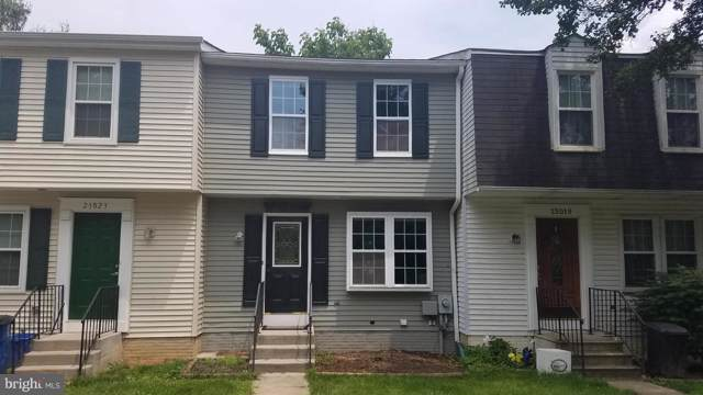 25021 Angela Court, DAMASCUS, MD 20872 (#MDMC676458) :: The Team Sordelet Realty Group