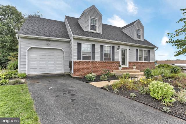 56 Mulberry Court, DOVER, PA 17315 (#PAYK124118) :: Flinchbaugh & Associates