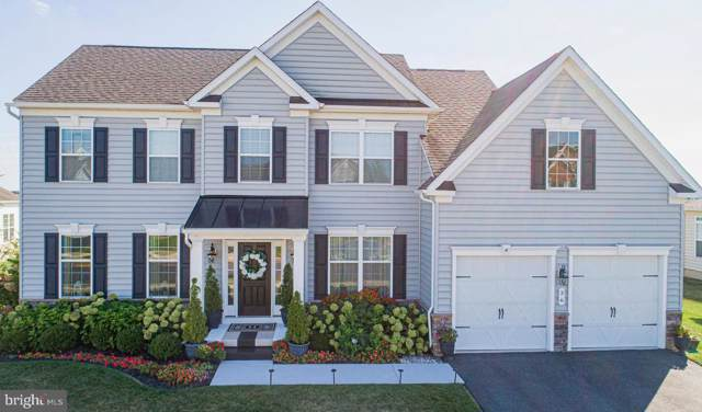 36 W Kilts Lane, MIDDLETOWN, DE 19709 (#DENC485938) :: Jason Freeby Group at Keller Williams Real Estate