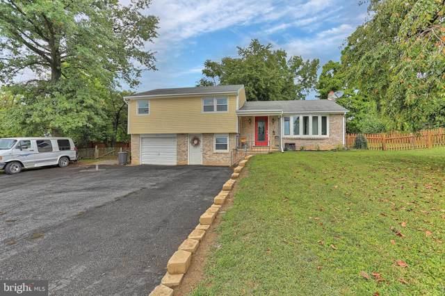 3305 Carol Avenue, YORK, PA 17402 (#PAYK124120) :: Liz Hamberger Real Estate Team of KW Keystone Realty