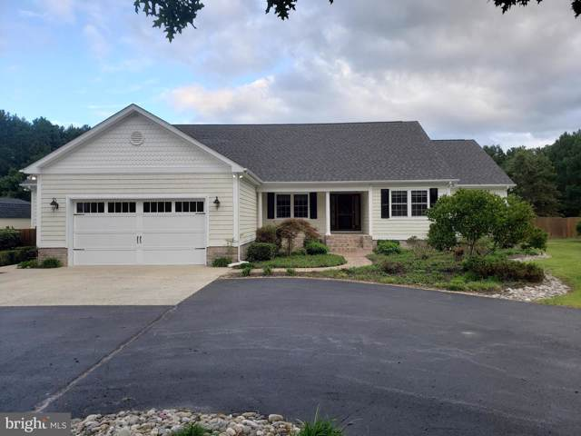 10440 Worcester Highway, BERLIN, MD 21811 (#MDWO108752) :: Radiant Home Group