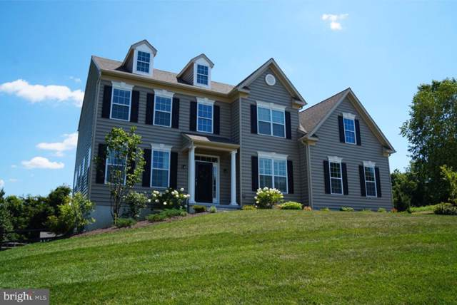 12 Rico Circle, DOWNINGTOWN, PA 19335 (#PACT487832) :: The John Kriza Team