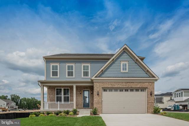 0 Broad Wing Drive, ODENTON, MD 21113 (#MDAA411674) :: AJ Team Realty