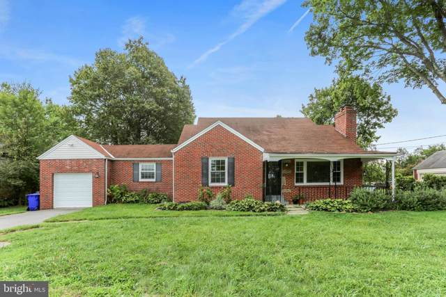 7012 Warfield Road, LAYTONSVILLE, MD 20882 (#MDMC676472) :: The Licata Group/Keller Williams Realty