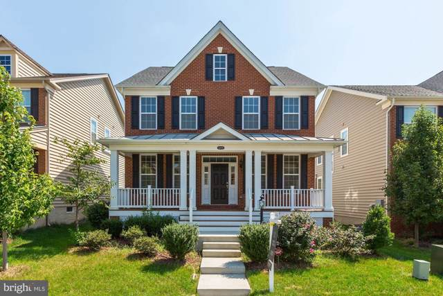 43029 Ashley Heights Circle, ASHBURN, VA 20148 (#VALO393644) :: AJ Team Realty